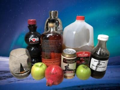 Autumnal Equinox Cocktail – Rant & Recipe