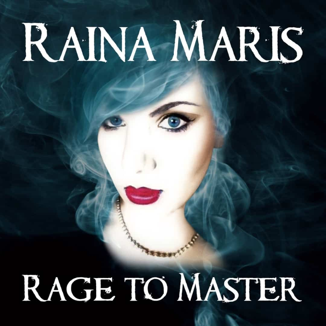 Rage to Master Album Cover